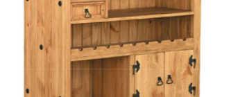 Особенности и преимущества мебели из сосны, важные нюансы выбора