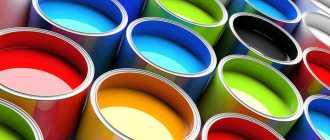 Оцинкованные трубы: особенности покраски