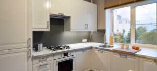 Перенос раковины на кухне своими руками: технология