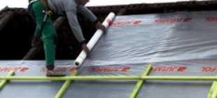 Нужна ли гидроизоляция холодной крыши