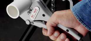 Ножницы для резки труб: какие лучше, отзывы, плюсы и минусы, цена, где купить