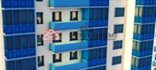 Проектирование многоэтажного жилого здания: правила