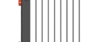 Популярные модели масляных обогревателей Timberk: технические характеристики и отзывы